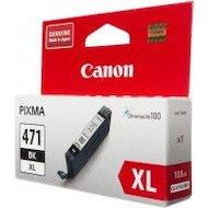 Фото Картридж струйный Canon CLI-471XLBK 0346C001 черный