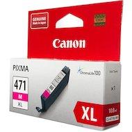 Картридж струйный Canon CLI-471XLM 0348C001 пурпурный