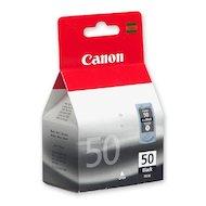 Фото Картридж струйный Canon PG-50 0616B001 черный для PIXMA MP450/150/170, iP6220D/6210D/2200