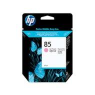Картридж струйный HP 85 C9429A светло-пурпурный для HP DJ 30/90/130
