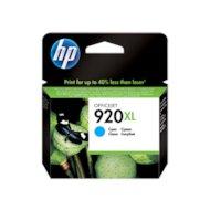 Фото Картридж струйный HP 920XL CD972AE голубой для HP OJ 6000/6500