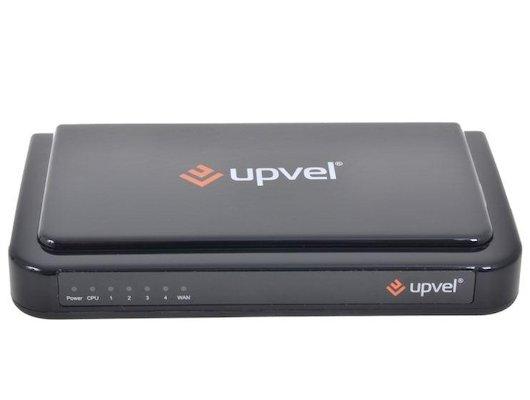 Сетевое оборудование Маршрутизатор UPVEL UR-305B