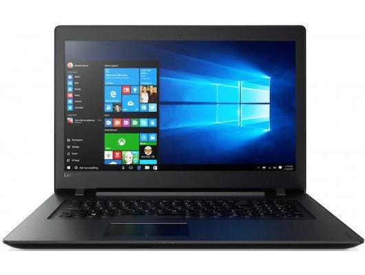 Ноутбук Lenovo IdeaPad 110-15ACL /80TJ004RRK/ AMD A6 7310/4Gb/500Gb/DVDRW/R5 M430 2Gb/15.6/WiFi/Win10