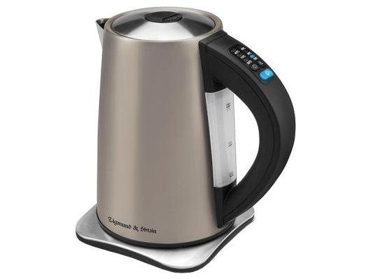 Чайник электрический  ZIGMUND SHTAIN KE-81 SD