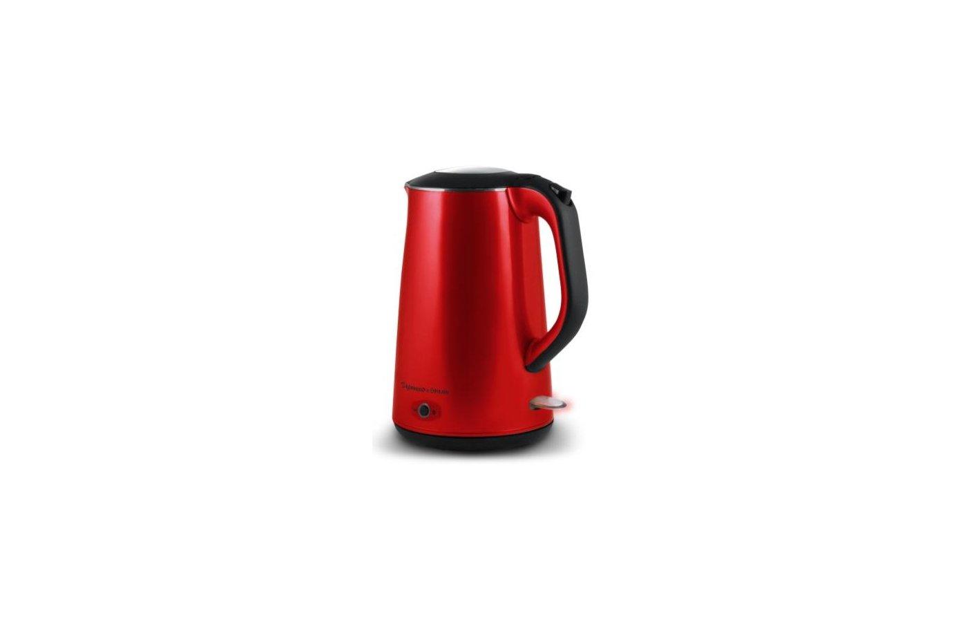 Чайник электрический  ZIGMUND SHTAIN KE-79