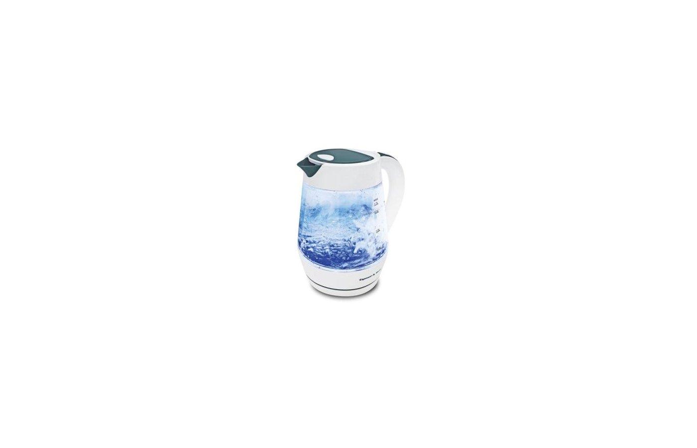Чайник электрический  ZIGMUND SHTAIN KE-817