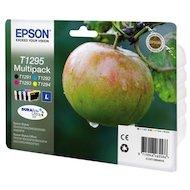 Фото Картридж струйный Epson C13T12954010 черн.+голубой+пурпурн.+желт. для St SX420/425/525/620/BX305F