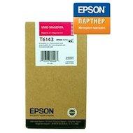 Фото Картридж струйный Epson C13T614300 magenta для SP4450 (220ml)