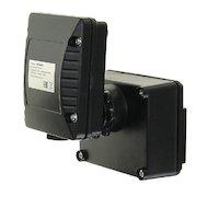 Фото прибор для управления освещением ЭРА Датчик движения MD 01 прожекторный 1200Вт IP-44 12м