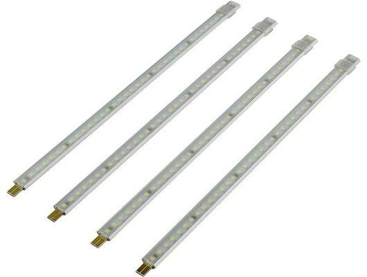 прибор для управления освещением ЭРА LM-4x2.5-840-B1 Модульные системы освещения