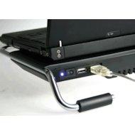 Фото Подставка для ноутбука Deepcool N2000 FS Подставка для охлаждения ноутбука