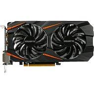 Фото Видеокарта Gigabyte PCI-E GV-N1060WF2OC-6GD nVidia GeForce GTX 1060 6144Mb 192bit Ret