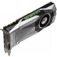 Фото Видеокарта Gigabyte PCI-E GV-N1070D5-8GD-B nVidia GeForce GTX 1070 8192Mb 256bit Ret