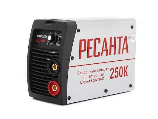 сварочный аппарат ресанта 250 инструкция по применению