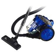 Пылесос EUROSTEK EVC-3001 синий/черный