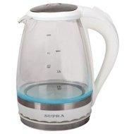 Чайник электрический  SUPRA KES-2003N white