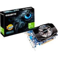 Фото Видеокарта Gigabyte PCI-E GV-N730-2GI nVidia GeForce GT 730 2048Mb 128bit Ret