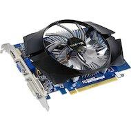 Фото Видеокарта Gigabyte PCI-E GV-N730D5-2GI nVidia GeForce GT 730 2048Mb 64bit Ret