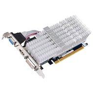 Фото Видеокарта Gigabyte PCI-E GV-N730SL-2GL nVidia GeForce GT 730 2048Mb 64bit Ret