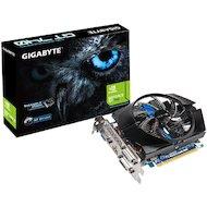 Фото Видеокарта Gigabyte PCI-E GV-N740D5OC-2GI nVidia GeForce GT 740 2048Mb 128bit Ret