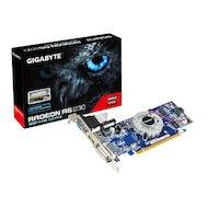 Фото Видеокарта Gigabyte PCI-E GV-R523D3-1GL AMD Radeon R5 230 1024Mb 64bit Ret