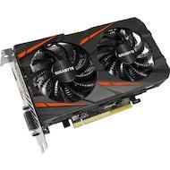 Фото Видеокарта Gigabyte PCI-E GV-RX460WF2OC-2GD AMD Radeon RX 460 2048Mb 128bit Ret