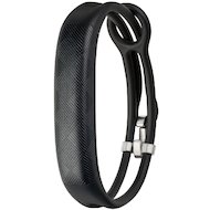 Смарт-браслет Jawbone UP2 Black Diamond Rope (JL03-0303CGI-EM)