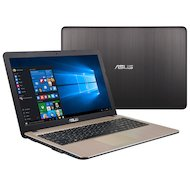 Фото Ноутбук ASUS X540SA-XX053T /90NB0B31-M05130/ intel N3700/4Gb/500Gb/15.6/WiFi/Win10