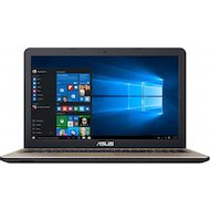 Ноутбук ASUS R540YA-XO112T /90NB0CN1-M01390/ AMD E1 7010/2Gb/500Gb/15.6/WiFi/Win10
