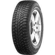 Шина Gislaved NordFrost 200 195/55 R15 TL 89T XL шип