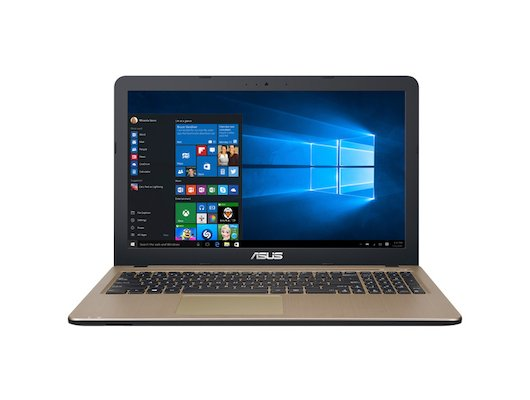 Ноутбук ASUS X540SA-XX053T /90NB0B31-M05130/ intel N3700/4Gb/500Gb/15.6/WiFi/Win10