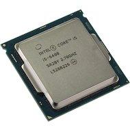 Фото Процессор Intel Core i5 6400 Soc-1151 (BX80662I56400 S R2L7) (2.7GHz/Intel HD 530) Box