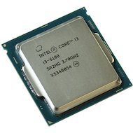 Фото Процессор Intel Core i3 6100 Soc-1151 (BX80662I36100 S R2HG) (3.7GHz/Intel HD 530) Box