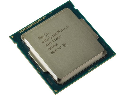 Процессор Intel Core i3 4170 Soc-1150 (CM8064601483645S R1PL) (3.7GHz/Intel HD 4400) OEM