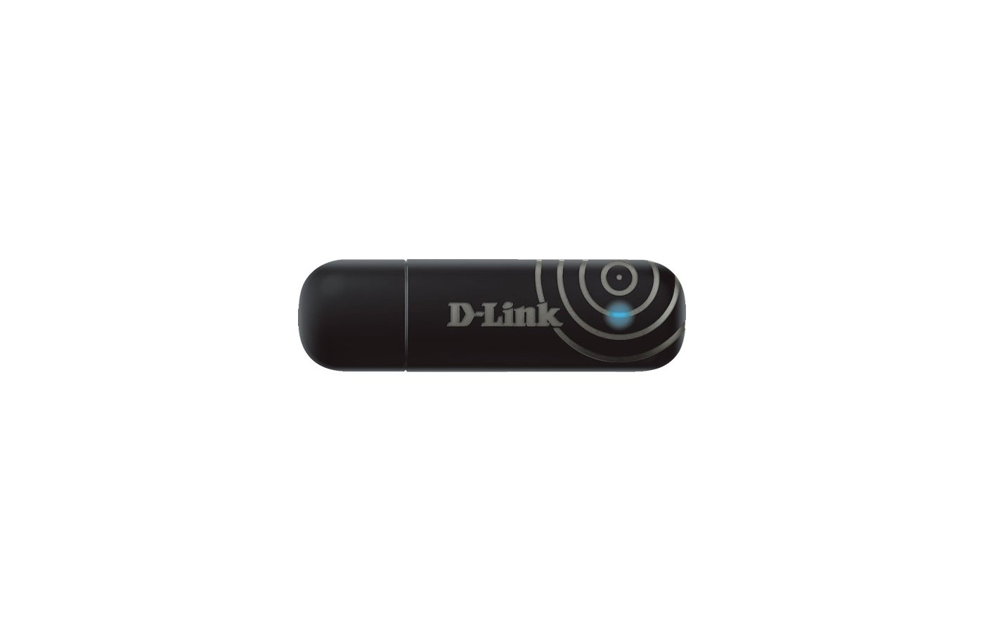 Сетевое оборудование D-Link DWA-140 USB адаптер