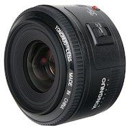 Объектив YongNuoAF 35mm f/2 Nikon F