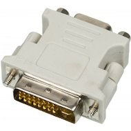 Переходник Ningbo DVI-I(m) - VGA HD15 (f) Переходник (841601)