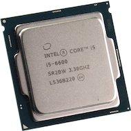 Фото Процессор Intel Core i5 6600 Soc-1151 (CM8066201920401S R2L5) (3.3GHz/Intel HD 530) OEM