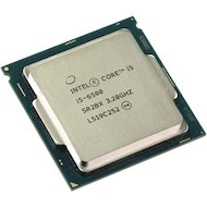 Фото Процессор Intel Core i5 6500 Soc-1151 (CM8066201920404S R2L6) (3.2GHz/Intel HD 530) OEM