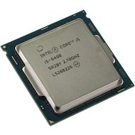 Фото Процессор Intel Core i5 6400 Soc-1151 (CM8066201920506S R2L7) (2.7GHz/Intel HD 530) OEM
