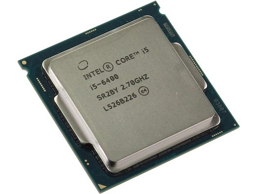 Процессор Intel Core i5 6400 Soc-1151 (CM8066201920506S R2L7) (2.7GHz/Intel HD 530) OEM