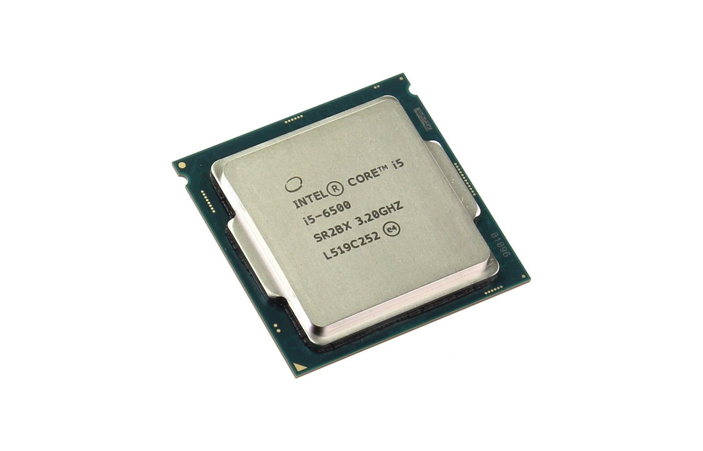 Процессор Intel Core i5 6500 Soc-1151 (CM8066201920404S R2L6) (3.2GHz/Intel HD 530) OEM
