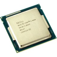 Фото Процессор Intel Core i5 4460 Soc-1150 (CM8064601560722S R1QK) (3.2GHz/5000MHz/Intel HD 4600) OEM