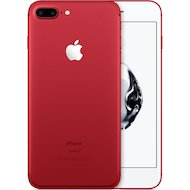 Смартфон Apple iPhone 7+ 128GB Red MPQW2RU/A