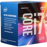 Фото Процессор Intel Core i7 6700 Soc-1151 (BX80662I76700 S R2L2) (3.4GHz/Intel HD 530) Box