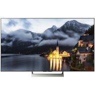 4K (Ultra HD) телевизор SONY KD-55XE9005