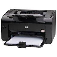 Фото Принтер HP LaserJet Pro P1102w /CE658A/