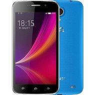 Смартфон BQ BQS-5052 Sense Blue (Coral)