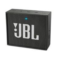 Фото Колонка JBL GO black