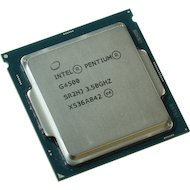 Фото Процессор Intel Pentium Dual-Core G4500 Soc-1151 (CM8066201927319S R2HJ) (3.5GHz/Intel HD 530) OEM